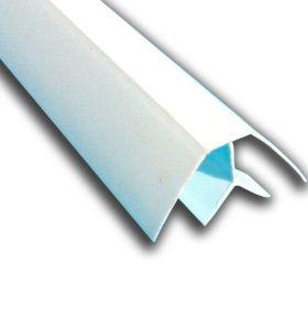Профиль внутренний для панелей пвх