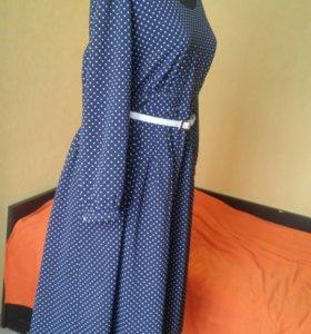 Платье для беременных размер XL