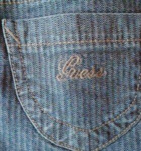 Юбка Guess джинсовая