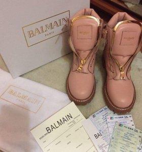 Шикарные ботинки Balman