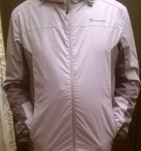Куртка ветровка 52