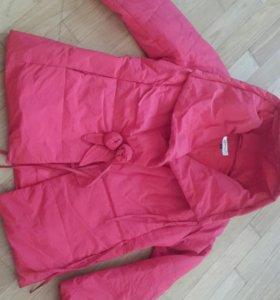 Куртка б/у!!!