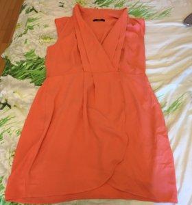 Платье 48-50 oazis новое