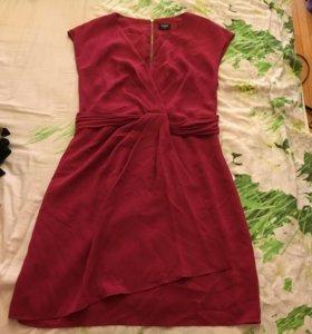 Платье oazis 48 новое