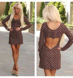 Платье дресскод dresscode