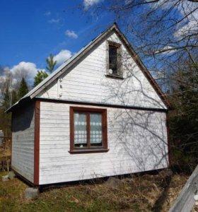 Продам 2-этажный дом30 м²