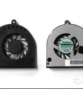 Кулер для Toshiba Satellite L670 C660 С655