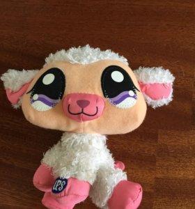 Мягкая игрушка Pet shop