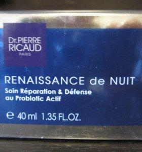 Крем для лица ночной Франция