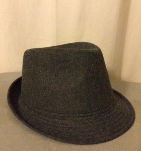 Новая шляпа (шерсть)