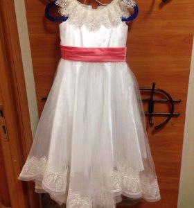 Великолепное платье для вашей принцессы