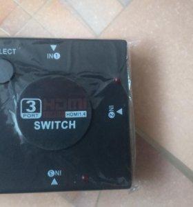 HDMI разветвитель