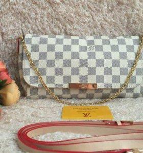 Сумка клатч LV Louis Vuitton