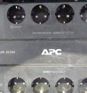 Бесперебойник APC ES-550