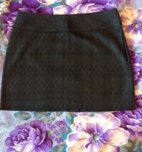 Офисная мини - юбка, 42-44