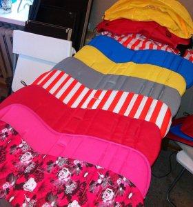 Сменный комплект текстиля для коляски Baby Yoya