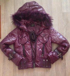 Куртка nysense