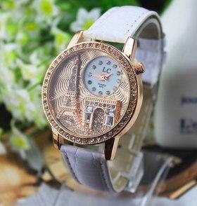 """Часы """"Paris 3 D"""""""