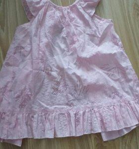 Продам легкое летнее платье.