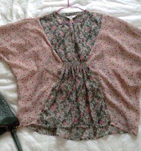 Блуза,кофточка,рубашка