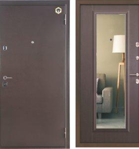 Изготовление, ремонт, реставрация дверей