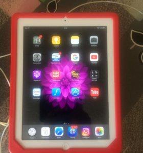 iPad 4 wi-fi +cellular 16 gb