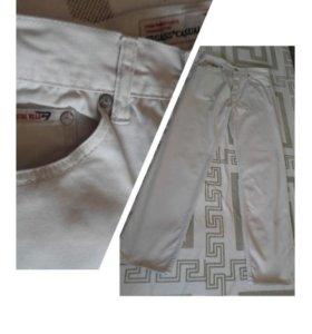 Летние 31размер мужские джинсы
