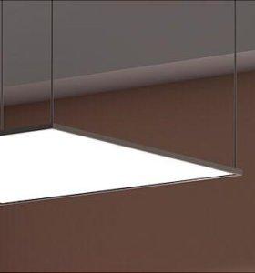 Светодиодные ультра тонкие панели