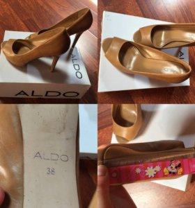 Женские туфли Aldo