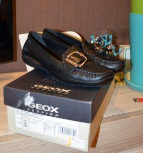 Туфли-мокасины Geox  р.35