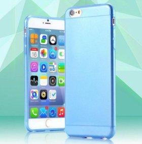 Бампер для Iphone 6,6s