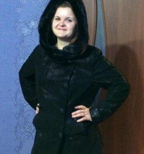 Куртка- осень.