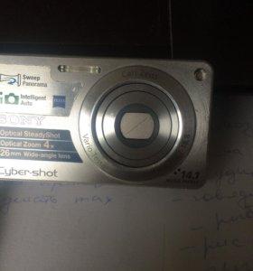 Фотоаппарат Sony 14.1pix
