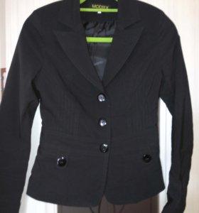 Пиджак классическии