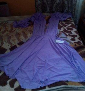 Платье -трансформер