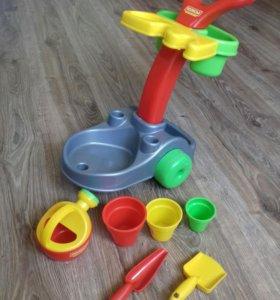 Игрушка для песочницы