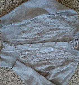 Кофточка юбка