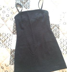 Платье шерсть Бондо