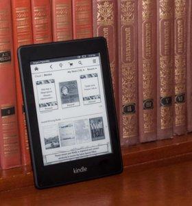 Amazon Kindle Paperwhite (Новая, в упаковке)