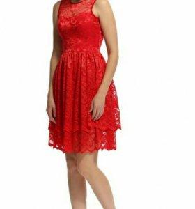 Летнее платье Р-р 44-46 и 46-48