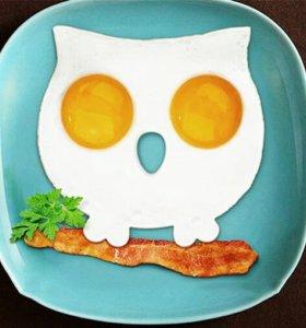 Трафарет для яиц