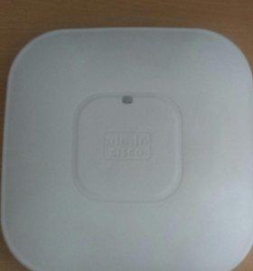 Точка доступа CISCO AIR SAP2602I-E-K9