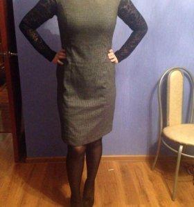 Платье классика 46-48