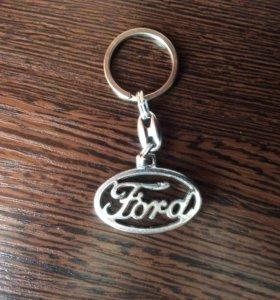 "Брелок ""Ford"" на ключи"