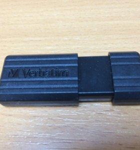 Флешка 8 Гиг Vernatim