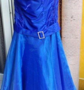 Платье вечернее. 46-48размер