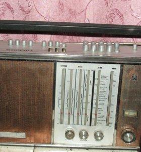 Радиоприемник Рига-104