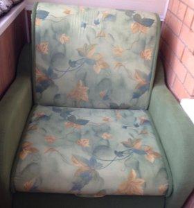 Кресло - кровать.