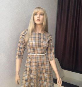 Платье новое, с биркой