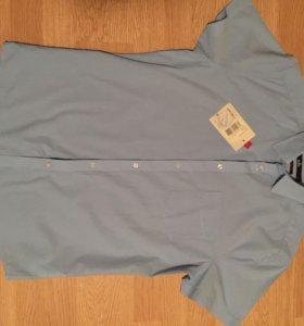 Новая рубашка zolla